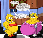 COMMISSION - Treehouse of Hunger