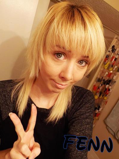 FennecRiku's Profile Picture