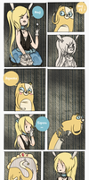 Fionna in the wonderland ~ pag 4