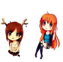chibi - AT by m-a0