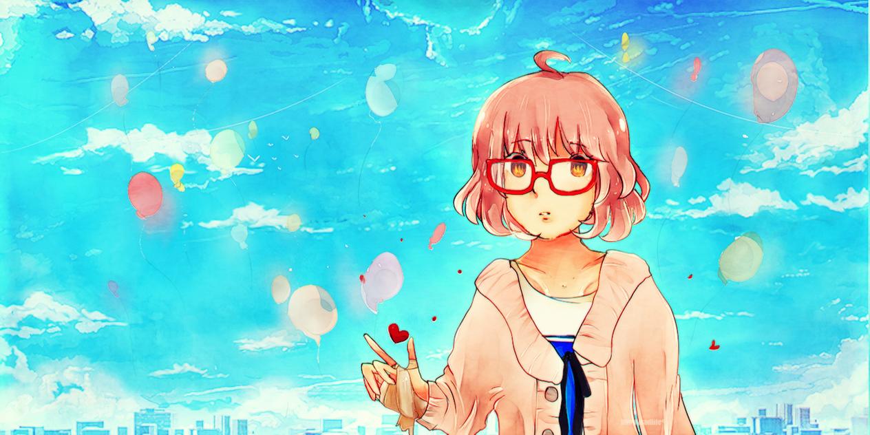 kuriyama mirai - SP by happysadliife