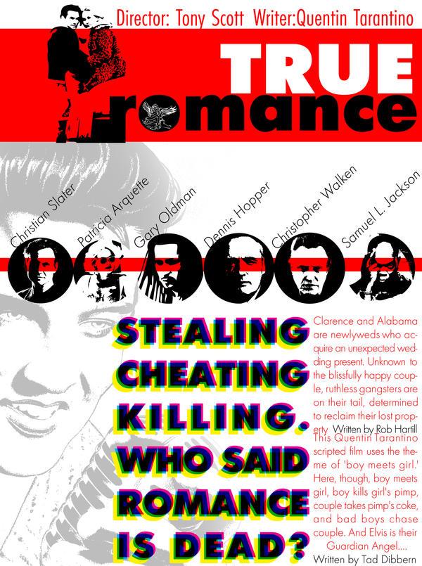 true romance by omerfarukciftci