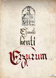 erzurum kaligrafi2 by omerfarukciftci
