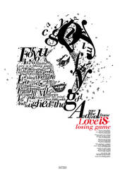 Amy Winehouse by omerfarukciftci