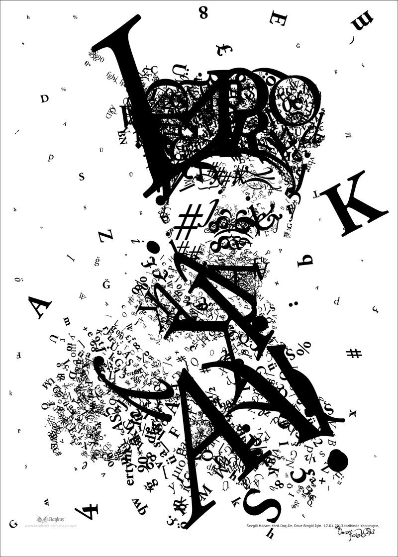 TYPO ATA by omerfarukciftci