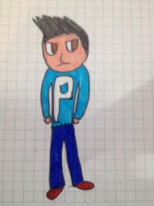 Perry4DEVIAN191's Profile Picture