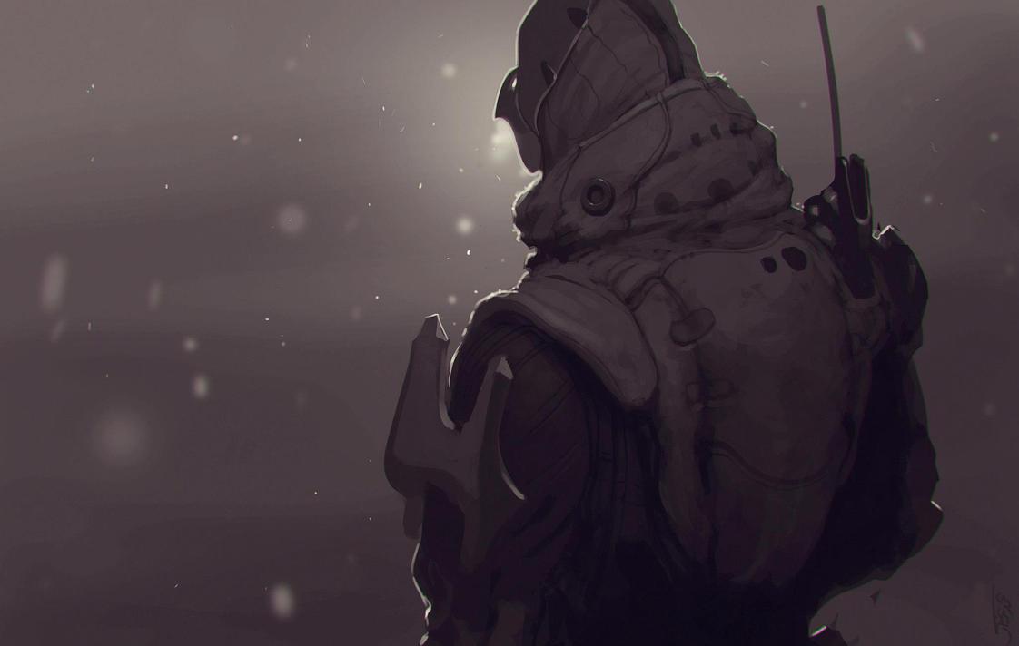 Wander by mohzart