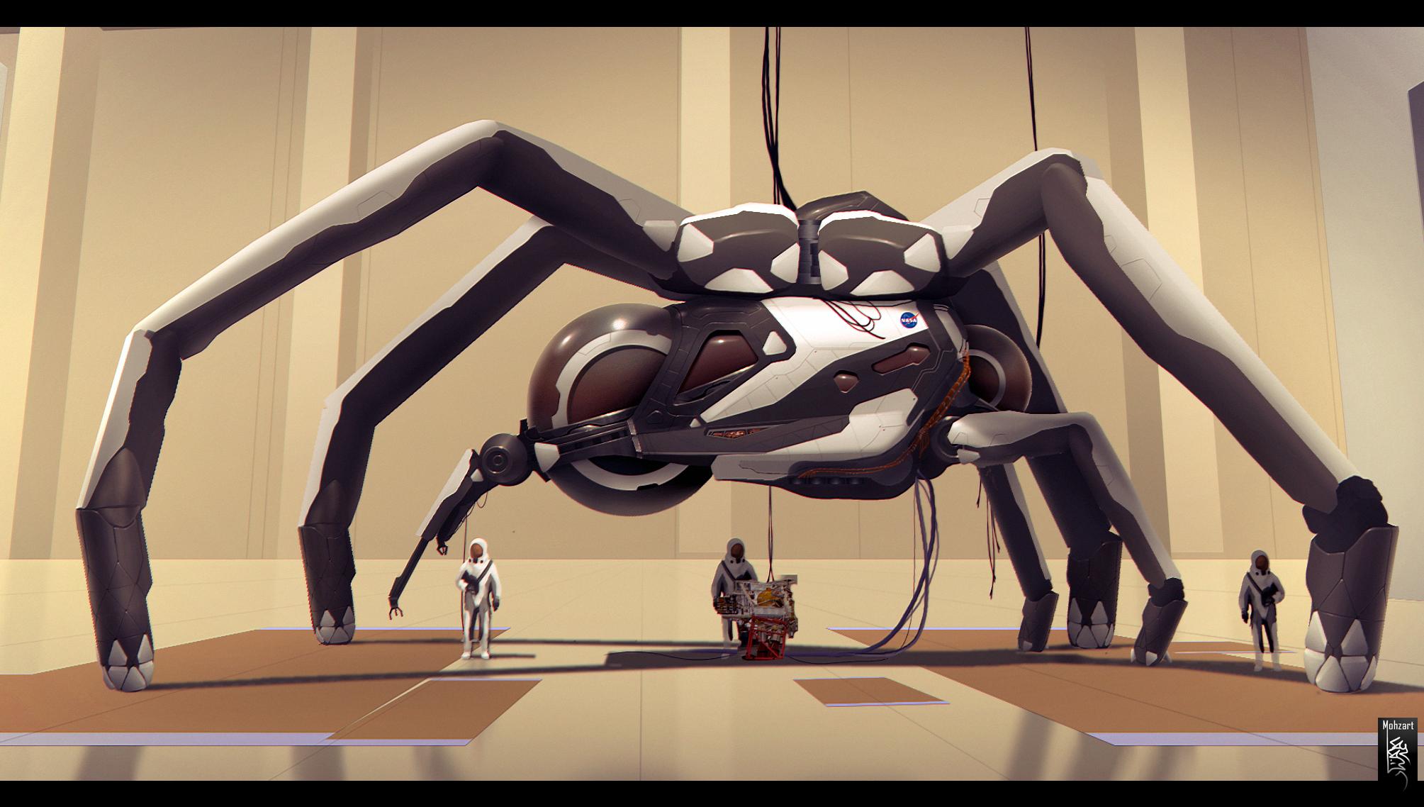 nasa_spider_by_mohzart-d94v2wm.png