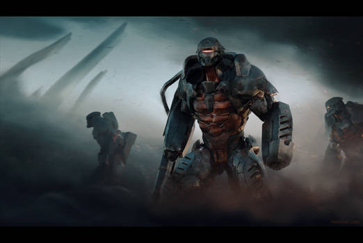 PHANTOM Titan