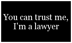 I'm a Lawyer by Gurbel