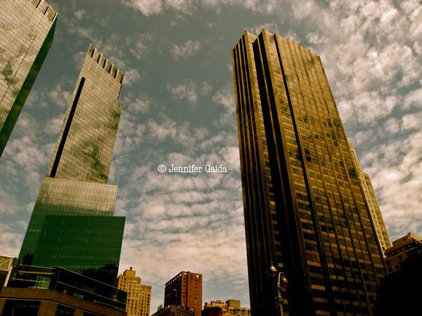 NYC by JenniferTheFirst