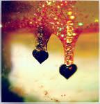 Two Heartbeats. by xJNFR