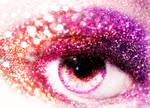 Purple-ish desire.