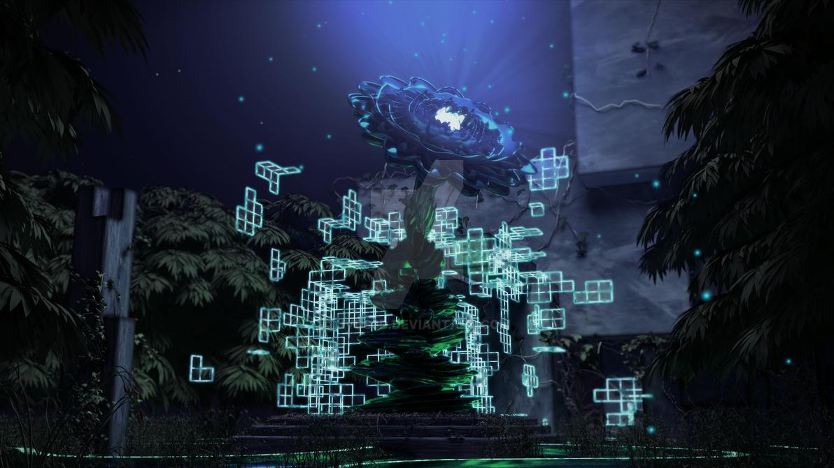 Iron Cellar by JVDS3D