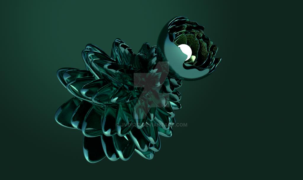 Flower2 by JVDS3D