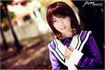 I's Iori Yoshizuki Portrait