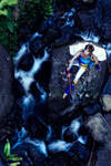 Final Fantasy: Bartz Klauser