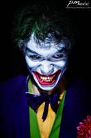 The Joker by big-pao
