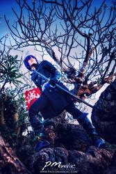 Hajime Saitou - One step forward
