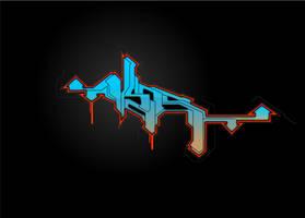 vensone - old graff by thinkLuke