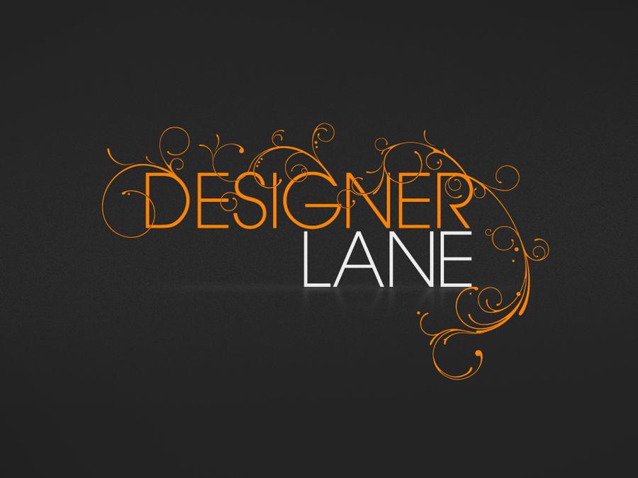Fashion Designer Logo By Thinkluke On Deviantart