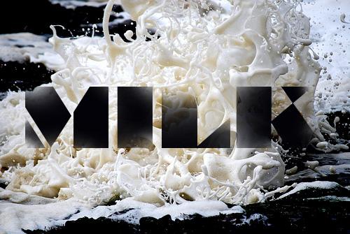 milk by thinkLuke