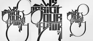 We Design Our Future 2