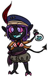 Pirate Liere by Terrormokes