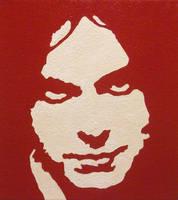 Jack White by JSlaney