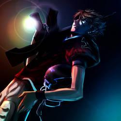 Eyeshield 21: Hiruma Yoichi