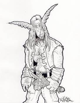 Dorian Commission