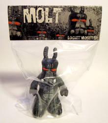 MOLT bagged