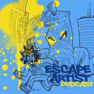 Escape Artist Podcast