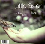Little Sister [CD Cover]