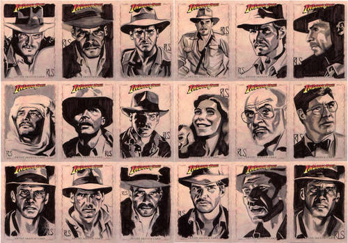 Indy cards 1