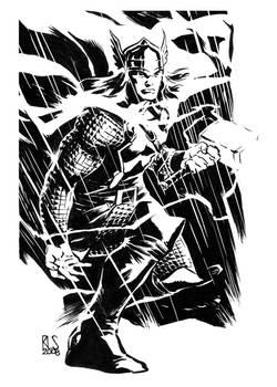 Thor Thursday 092508