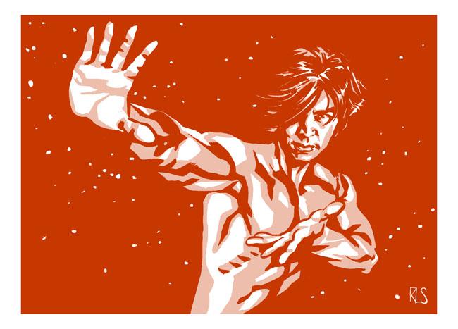 Kung Fu Friday 092608 by ronsalas