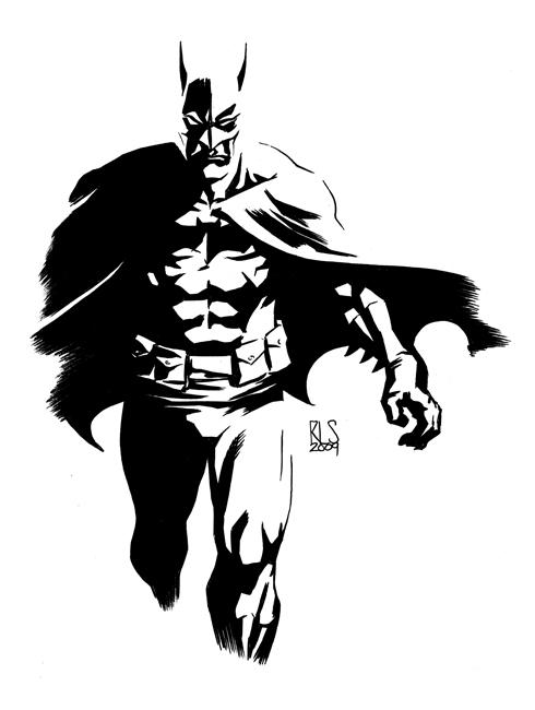 Batman's a Dick by ronsalas