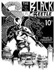 Twart - Black Beetle