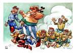 Twart - Asterix