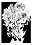 Twart - Captain Marvel