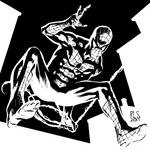 Spider Jumps - 6 x 6