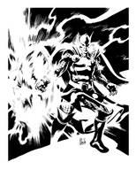 Twart - Thor by ronsalas