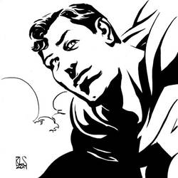 Supes - 6x6 by ronsalas