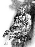 Twart - The Punisher