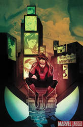 AMAZING SPIDERMAN 626 by deadlymike