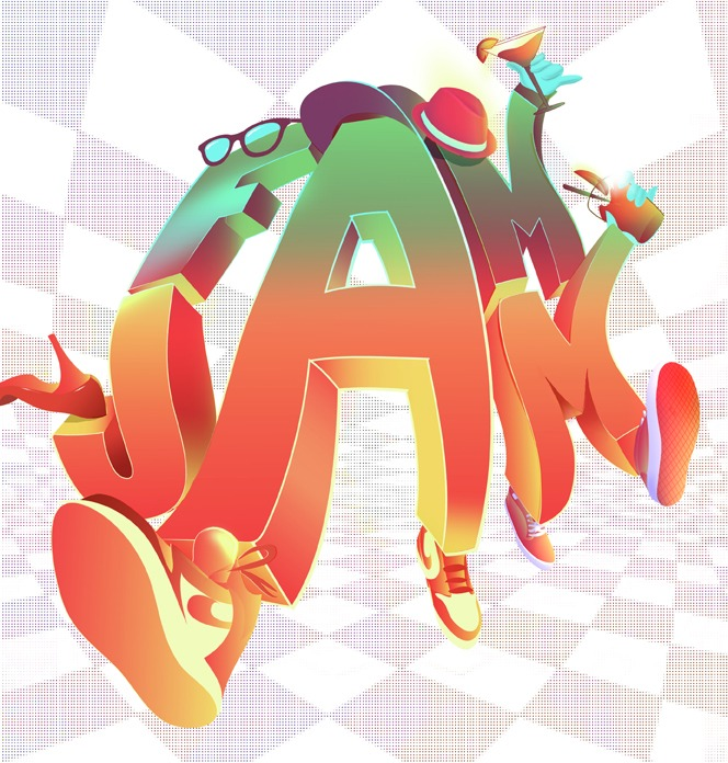 FAM JAM by deadlymike