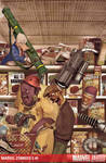 MARVEL ZOMBIES 5 Issue 5
