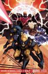 ORIGINS OF MARVEL COMICS:X-MEN