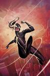 Spider Girl 1 Variant